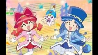 Twin Princess-IL TRIP DI VAGABONDO (Fushigiboshi no Futagohime-SUONO LIBERO)
