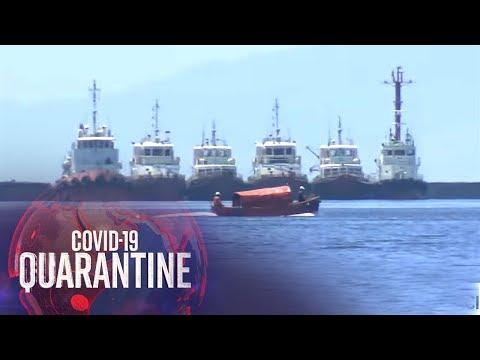 COVID-19 quarantine: Ilang