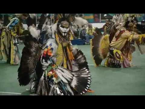 Loon Lake Powwow 09, Mens Traditional Special, Part 1