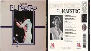 Johnny Pacheco & Hector Casanova  Mango Mangue