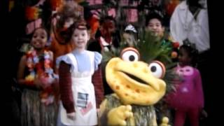 Gullah Gullah Island songs Part 3
