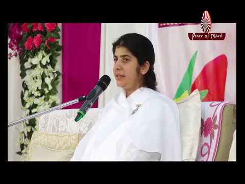 An inspiration talk on Wah Zindagi Wah by BK Shivani 03 | Peace of Mind TV