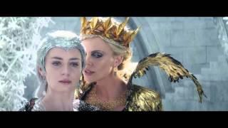 Белоснежка и охотник 2 - Русский Трейлер 2016 (Дублированный)