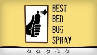 Best Bed Bug Killer Review