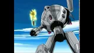 TheMangaShow - Saison 2 - Episode 1 - Sonic X Episode 26 VF