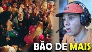 Baixar REACT Anitta, Lexa, Luisa Sonza feat MC Rebecca - Combatchy (Official Music Video)