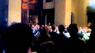 "London Gay Symphonic Winds - ""Phantom of the Opera"