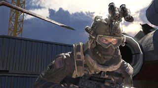 "Call of Duty: Modern Warfare 2. ""Хватай и беги"" -  в чём подвох?"