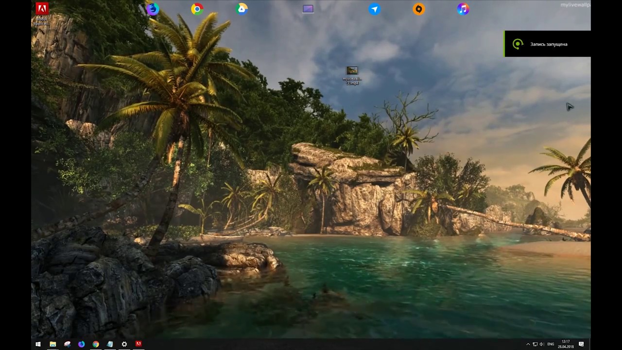 K Live Wallpaper Desktop Windows Mac Linux