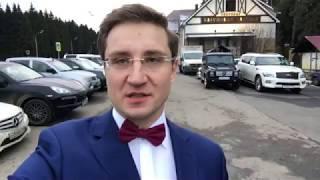 "Ресторан ""Калужская застава"""