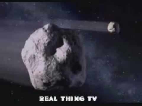 Recap on Asteroid 2012 DA14 Feb 15 th 2013