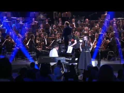 Hypnotized ∙ Oliver Koletzki ∙ Fran ∙ hr-Sinfonieorchester ∙ John Axelrod