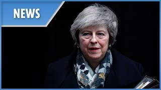 Theresa May speaks in Commons after turbulent EU Summit