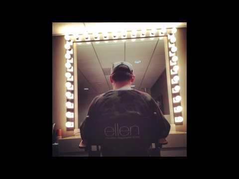 Mac Lethal discusses his Ellen Show experience