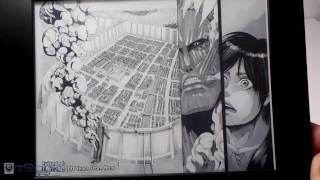 Kindle Manga Review – Best Manga eReader?