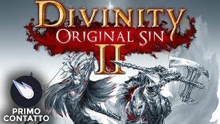 IL MIGLIOR RPG DEL 2017? ► DIVINITY ORIGINAL SIN 2 Gameplay ITA [Primo Contatto]