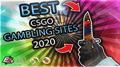 🔥10 Best CSGO Skin Gambling Sites in 2020! + GIVEAWAY! ( Coinflip, Jackpot, Roulette & MORE!