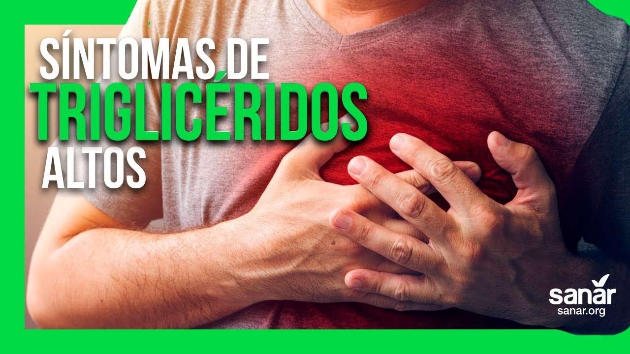 niveles normales de colesterol y trigliceridos en hombres