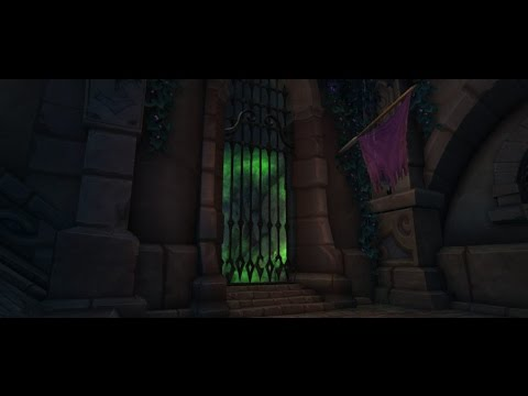 *NEW* The Nighthold Raid Entrance & Pre - Quest  Guide | Wow Legion 7.1.5