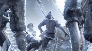 Эксклюзивный трейлер  - Ведьмак 2: Убийцы королей