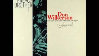 don wilkerson - camp meetin