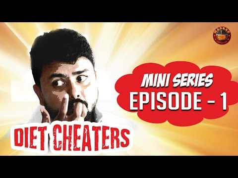 I Don't Have A Belly!   Diet Cheaters - #1   A Madras Meter Original
