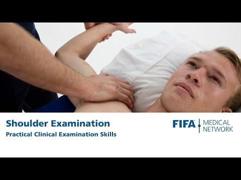Shoulder Examination | Practical Clinical Examination Skills