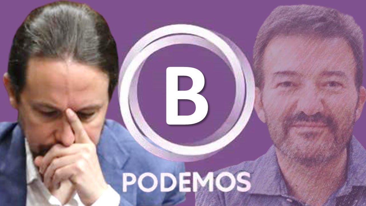Un vídeo de 2017 hunde a Iglesias | Así llamó «incompetente» a Rajoy por desconocer la Caja B del PP