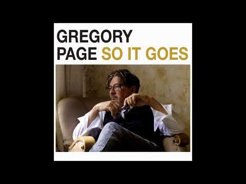 Gregory Page - Hollywood's Heroes (with Jason Mraz)