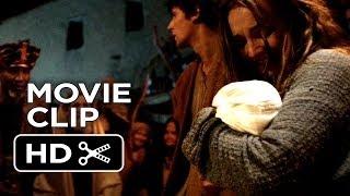 Son Of God Movie CLIP - Nativity (2014) - Jesus Movie HD