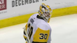 NHL: Goalies Getting Assists
