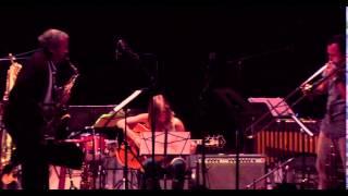 Anthony Braxton Diamond Curtain Trio
