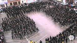 flash mob hazebrouck