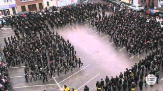 flash mob hazebrouck