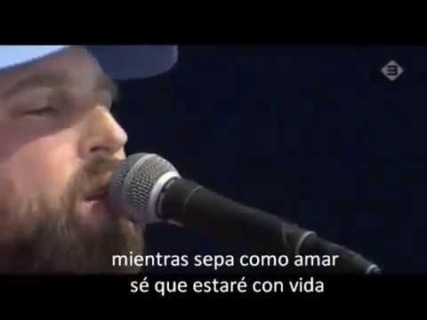 Cake   I Will Survive (Live)   Subtítulos En Español