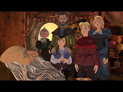 Kings Quest - Chapter 5 - The Final Adventure (45)