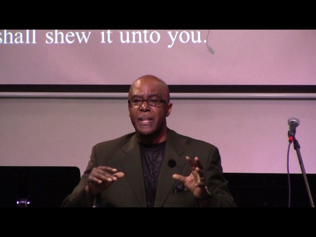 (3-19-17) Joint Submissive Relationships - Ephesians 5:21