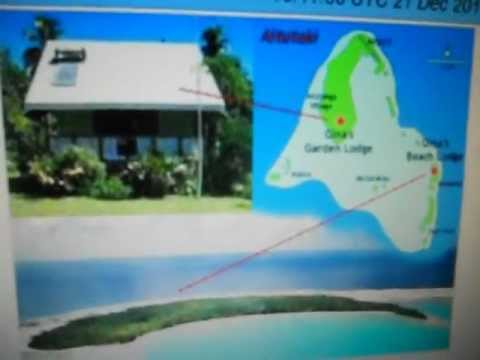 E51E - Norman Banks - Aitutaki island - SOUTH COOK ISLANDS - 16:40 21-Dec-2012- 20 meters band
