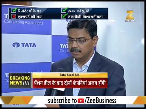 Girish Wagh shares strategy behind Tata Motors focusing on commercial more than passenger vehicles