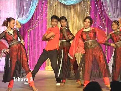 SRK MEDLEY /Ishara Dance troupe /Guyana /Theatre Guild Ishara 3 /Choreography by Shivanie Latchman