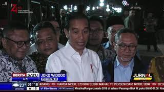 Pelajar di Palangkaraya Temukan Obat Kanker, Jokowi: Penemuan Besar