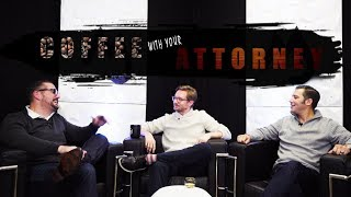 Coffee With Your Attorney: Mediajel (Episode 5)