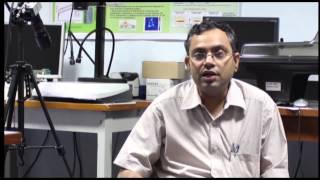 Dr. Suman Chakraborty (Dept of Mechanical Engineering, IIT Kharagpur)