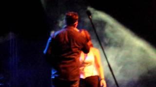 Δημήτρης Μπάσης-Ραλλία Χρηστίδου - Δίδυμα φεγγάρια (Θέατρο Βεργίνα-Regency Casino 24-4-15)