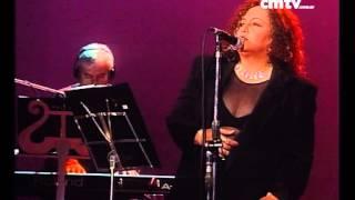 Video Maria Creuza - A noite do meu bem (CM Vivo 2000) download MP3, 3GP, MP4, WEBM, AVI, FLV Juni 2018