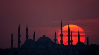 Doku Türkei 2015 -  Abenteuer Türkei (3/4)