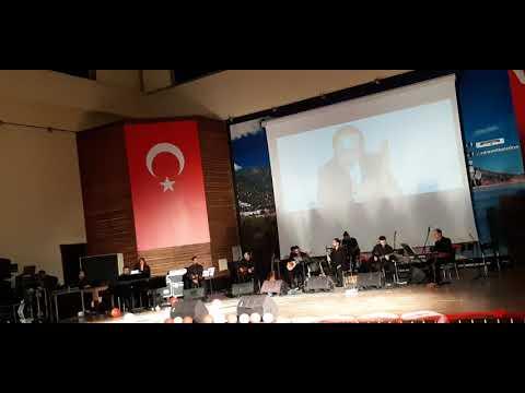 Yusuf Tatar Ahirim Sensin (Mustafa Süs)