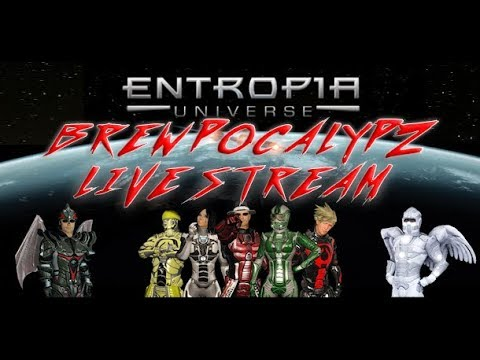 ATROX LIVE HUNT! | Entropia Universe