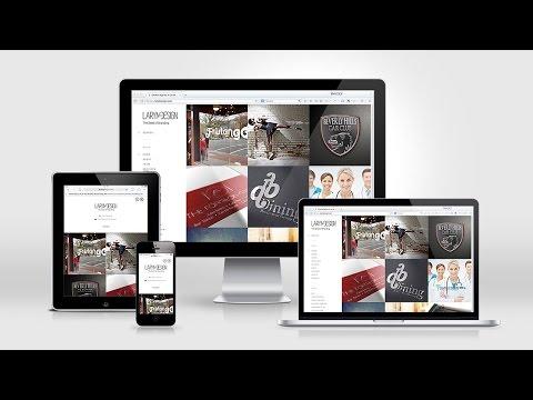 Larym Design - Las Vegas Branding Agency
