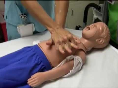 Pediatric Resuscitation | CPR